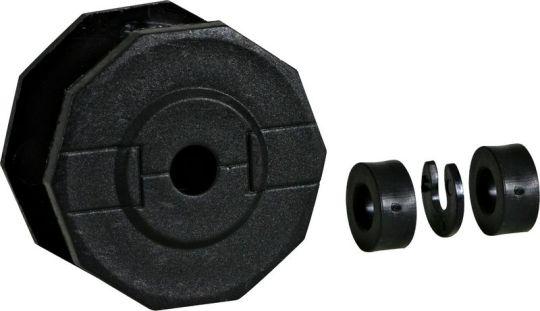 4010 Лагер за джага, плъзгащ, Телескоп 10mm