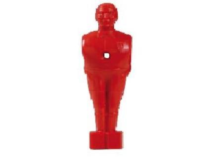 4020 Играч за джага, червен - Ф-16mm