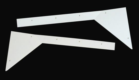 4042 Комплект ъгли за джага