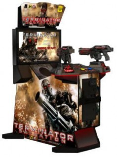 Terminator Salvation 31