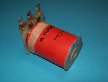 5075 Бобина FL 11630 / 50 V