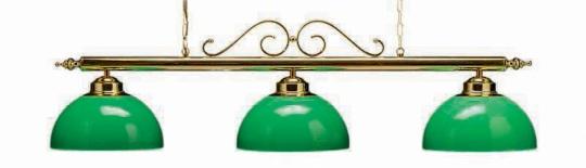 Лампа за билярд 10196