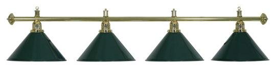 Лампа за билярд 10344