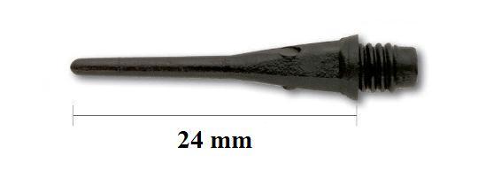 3013 Връх за стрела Goldstar, малък (2BA) (пакет 1000 бр.)