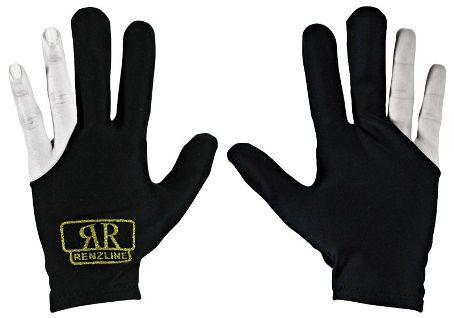 1013 Ръкавица Renzline Star SX, черна