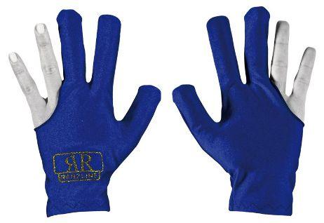 1014 Ръкавица Renzline Star SX, синя