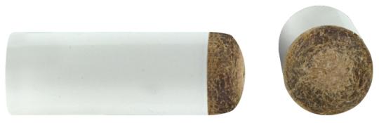 2075 Връх тапа BD 12.5mm