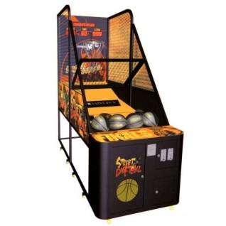 Баскетбол Машина - употребявана