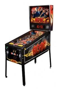 Флипер AC/DC Pro