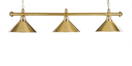 Лампа за билярд 1232