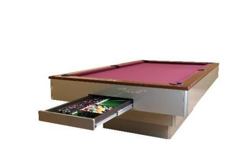 Билярдна маса