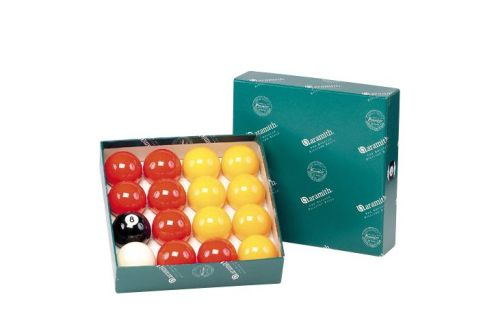 1097 Комплект топки Aramith Casin 57.2