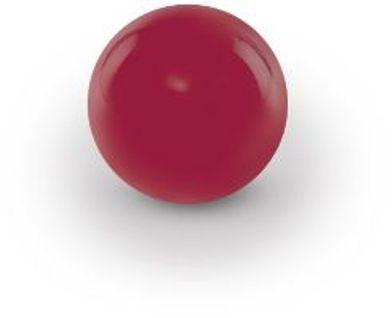 1056/1054 Резервна топка Casin 52 - червено/жълто