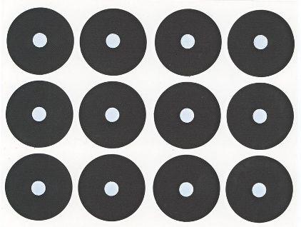 1176 Точка черна 35 мм