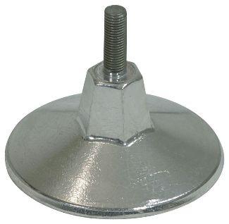 1186 Пета за билярдна маса 15см, метал