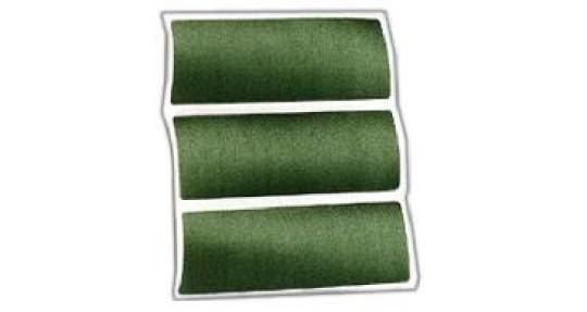 1222 Лепенка за сукно, зелена